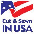 Cut & Sewn in USA
