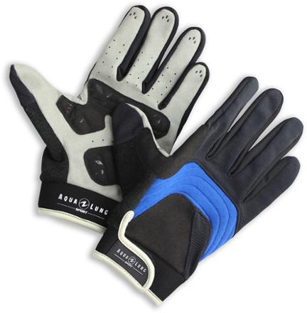Aqua Lung Barnacle Full Finger Paddling Gloves