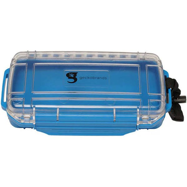 Geckobrands Waterproof Dry Box