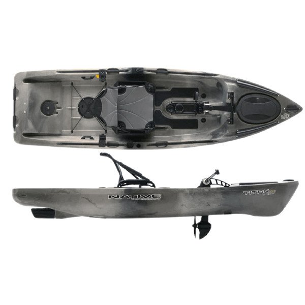 Native Watercraft Titan 10.5