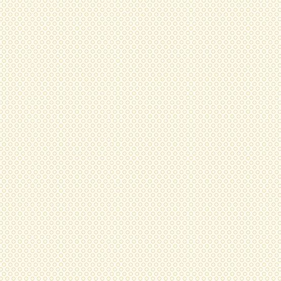Signature Style Cream Ripple A-9556-L by Laundry Basket Quilts