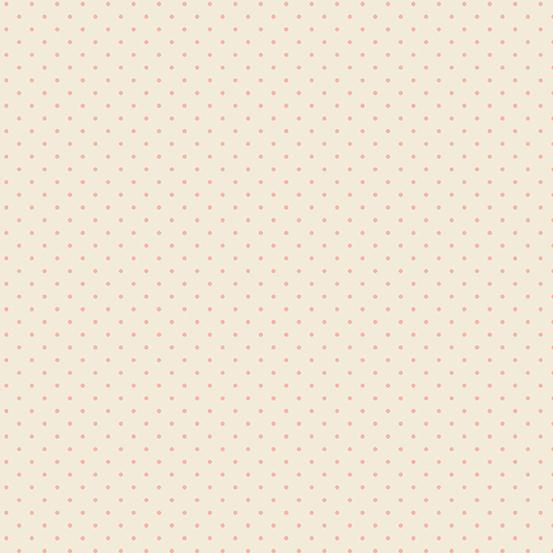 Anna Cream Freckles A-9359-LE by Laundry Basket Quilts