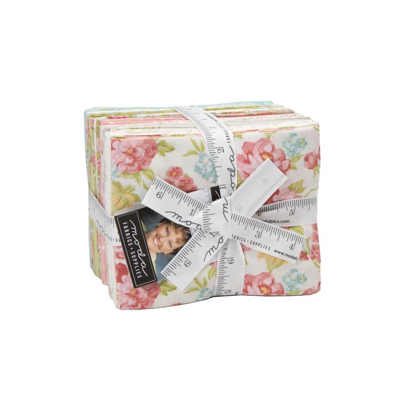 Bramble Cottage AB Bundle by Brenda Riddle for MODA Fabrics