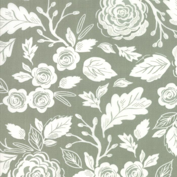 Harvest Road by Lella Boutique Harvest Floral Sage 5100-14