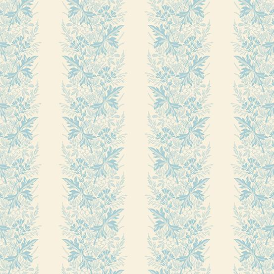 Something Blue A8827L by Laundry Basket Quilts
