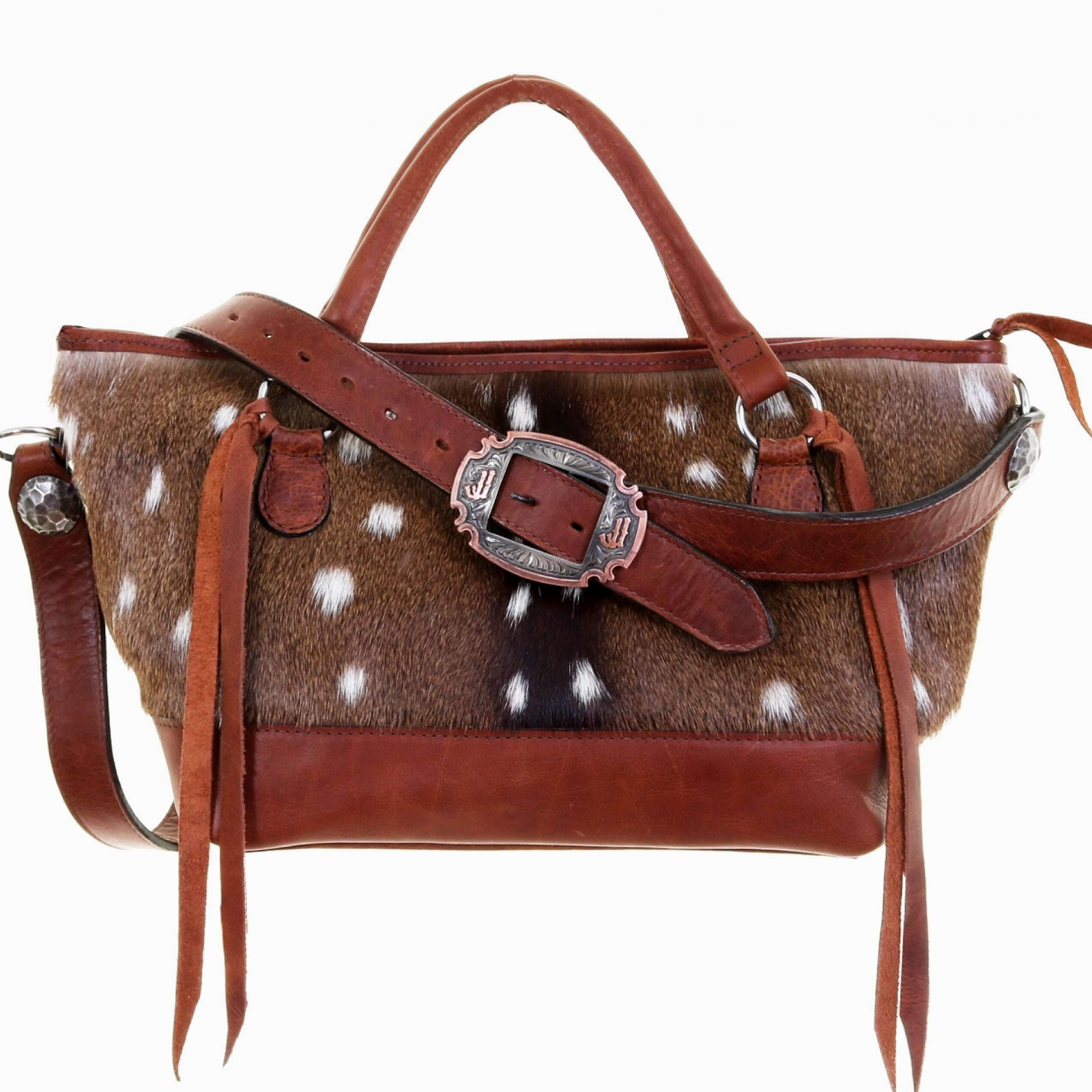 Medium Tote Axis Deer from Double J Saddlery