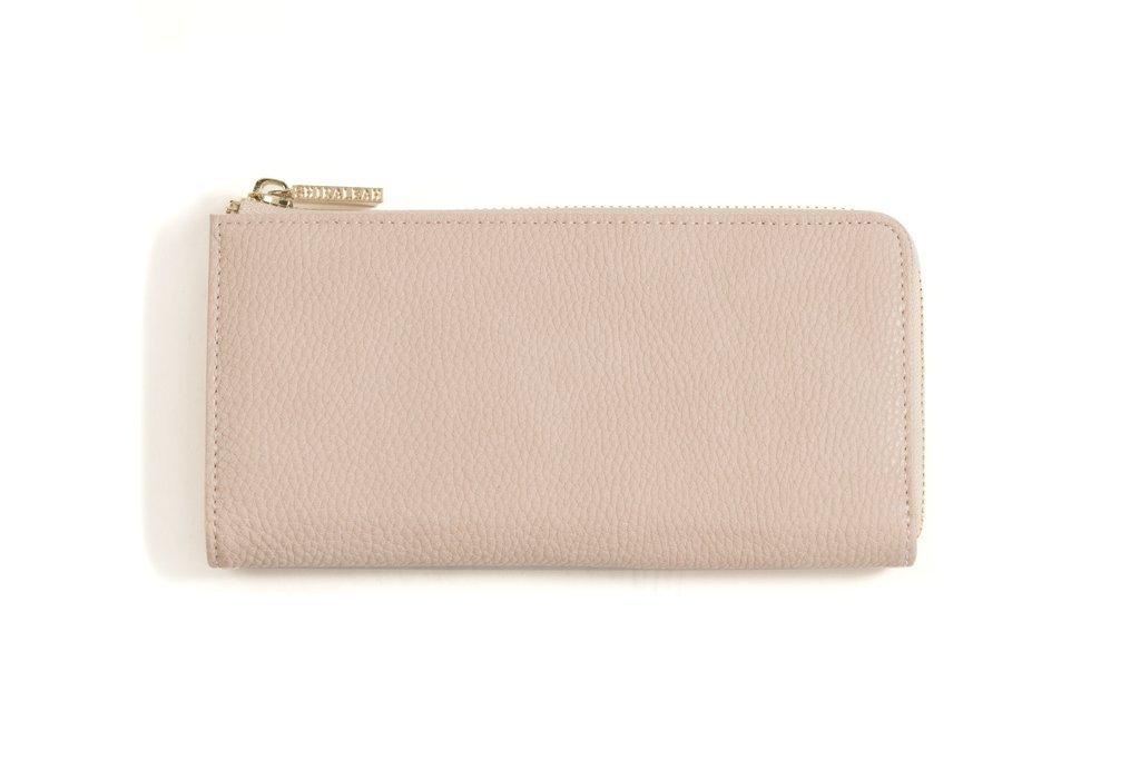 Cooper Zip Wallet from Shiraleah