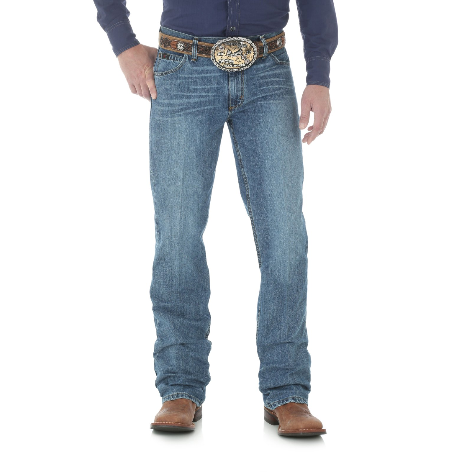 Men's 20X Competition Slim Jean from Wrangler