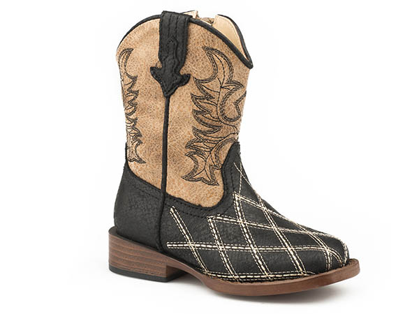 Cross Cut Boot from Roper
