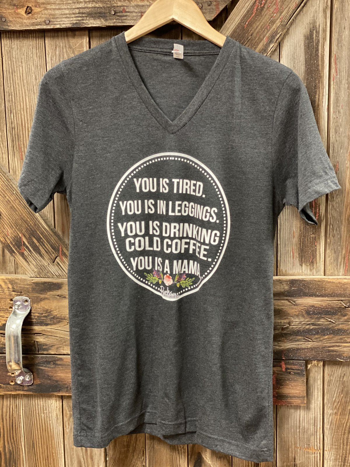 You is a Mama... Graphic Tee