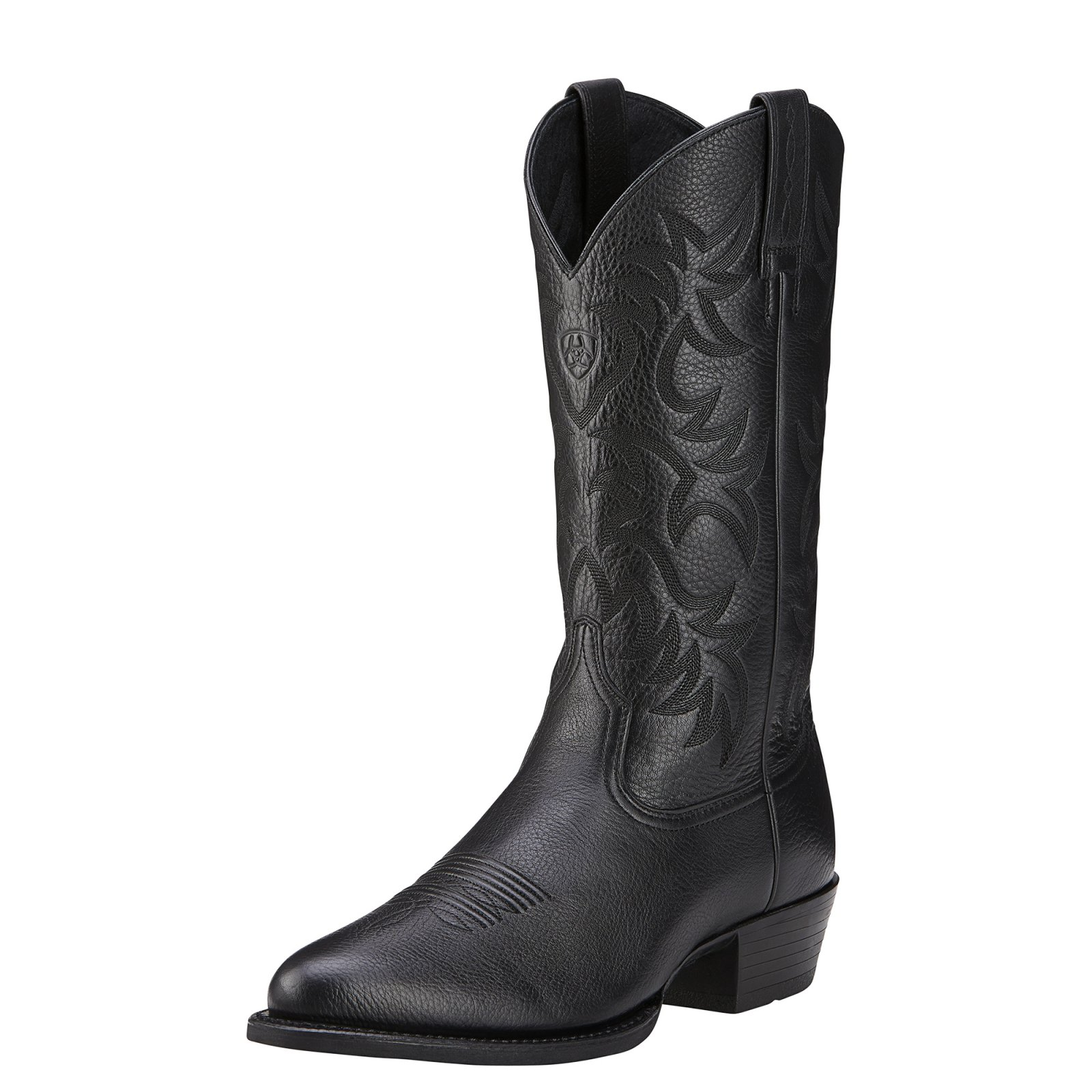 Heritage Western R-Toe from Ariat