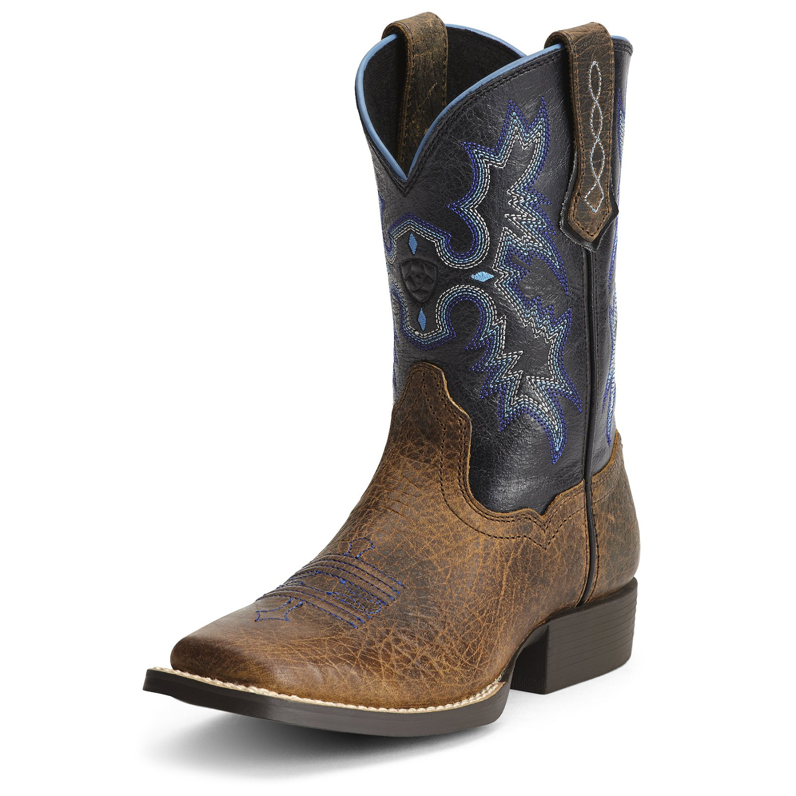 Kids Tombstone Boot from Ariat