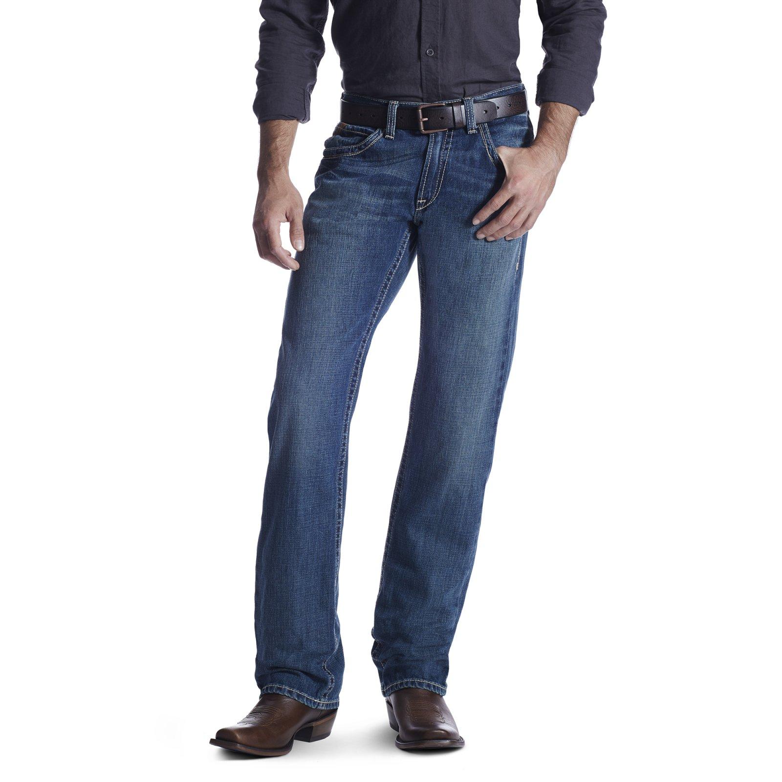 Men's M5 Gulch Jean from Ariat