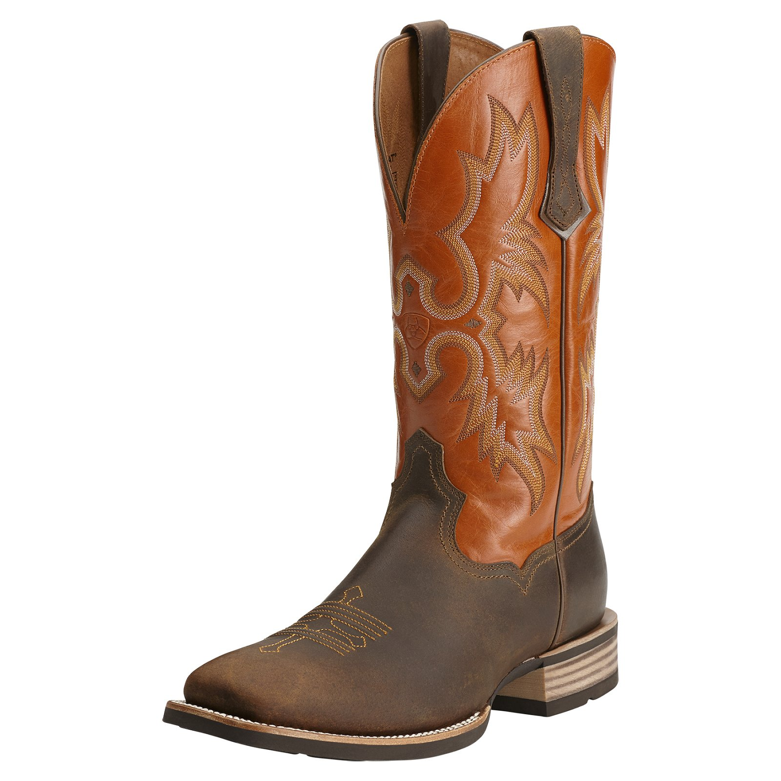 Tombstone Boot from Ariat