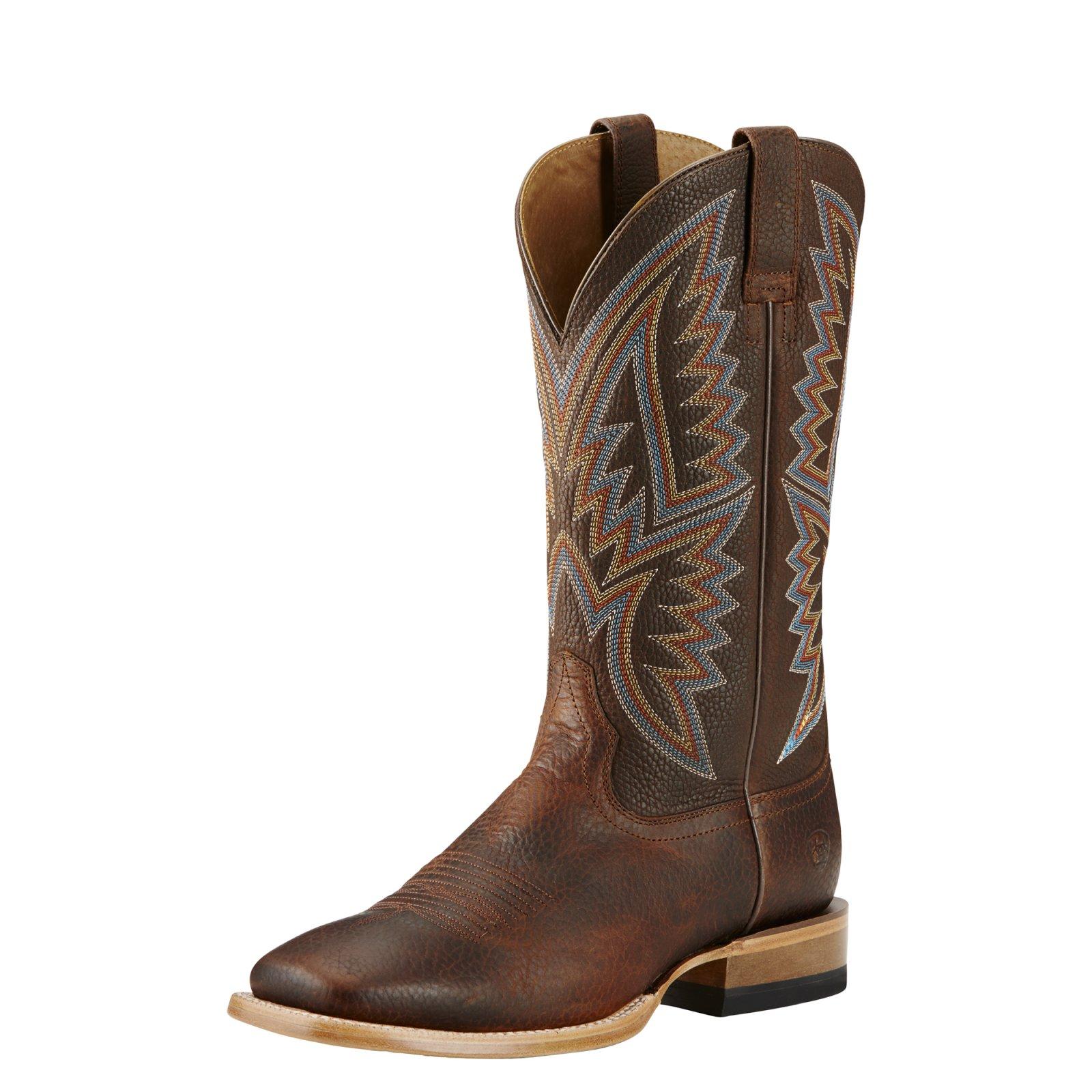 Men's Hesston Boot from Ariat