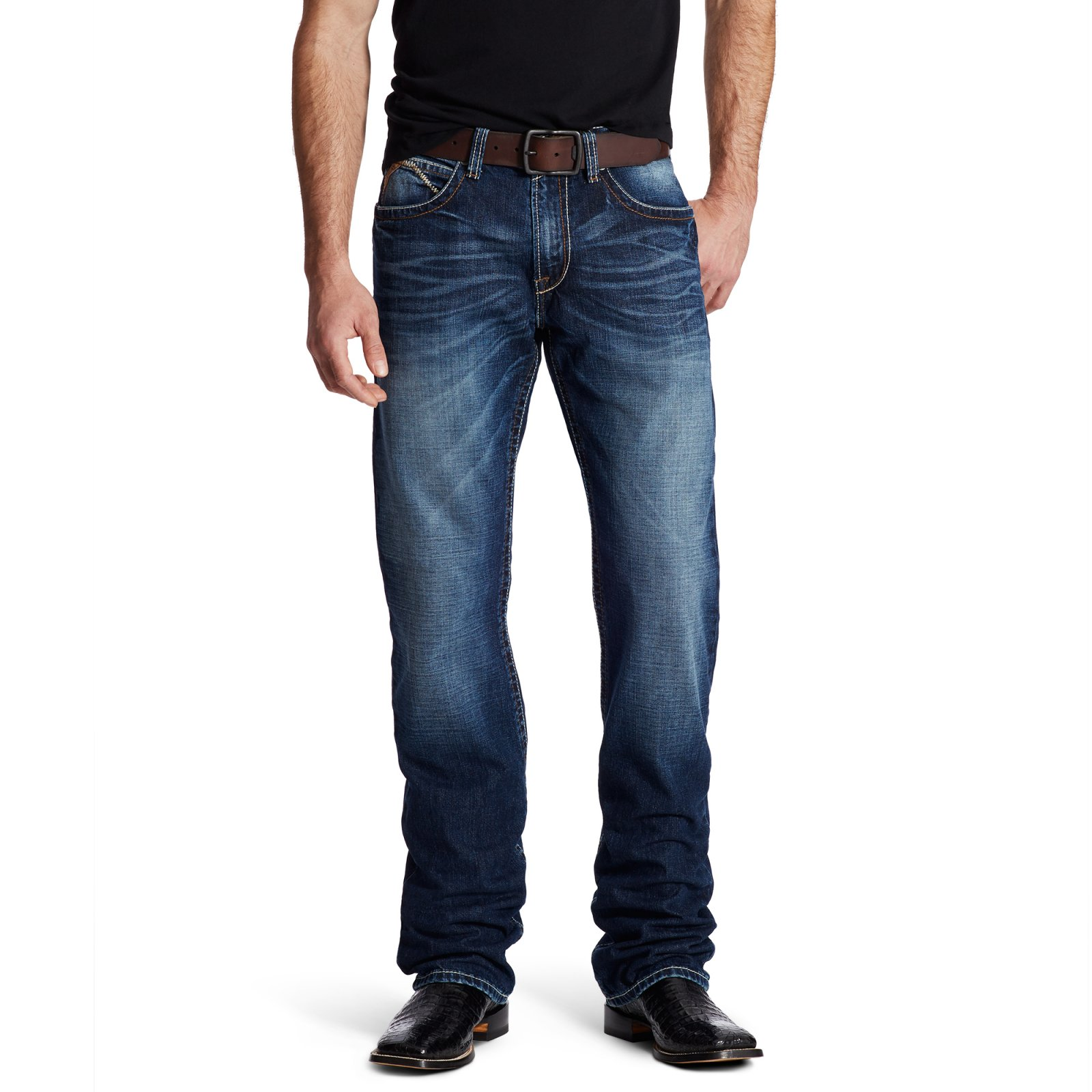 Men's M4 Austin Riverton Jean from Ariat