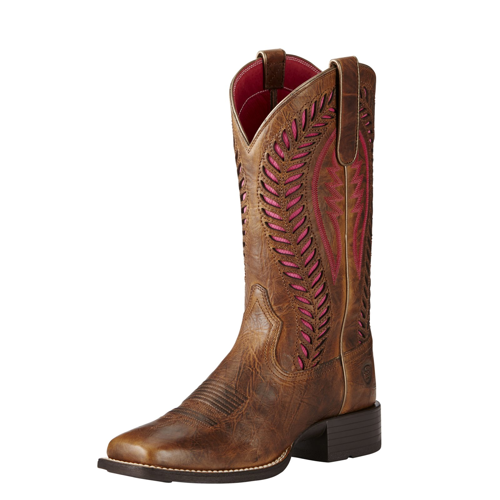 Quickdraw VentTek from Ariat