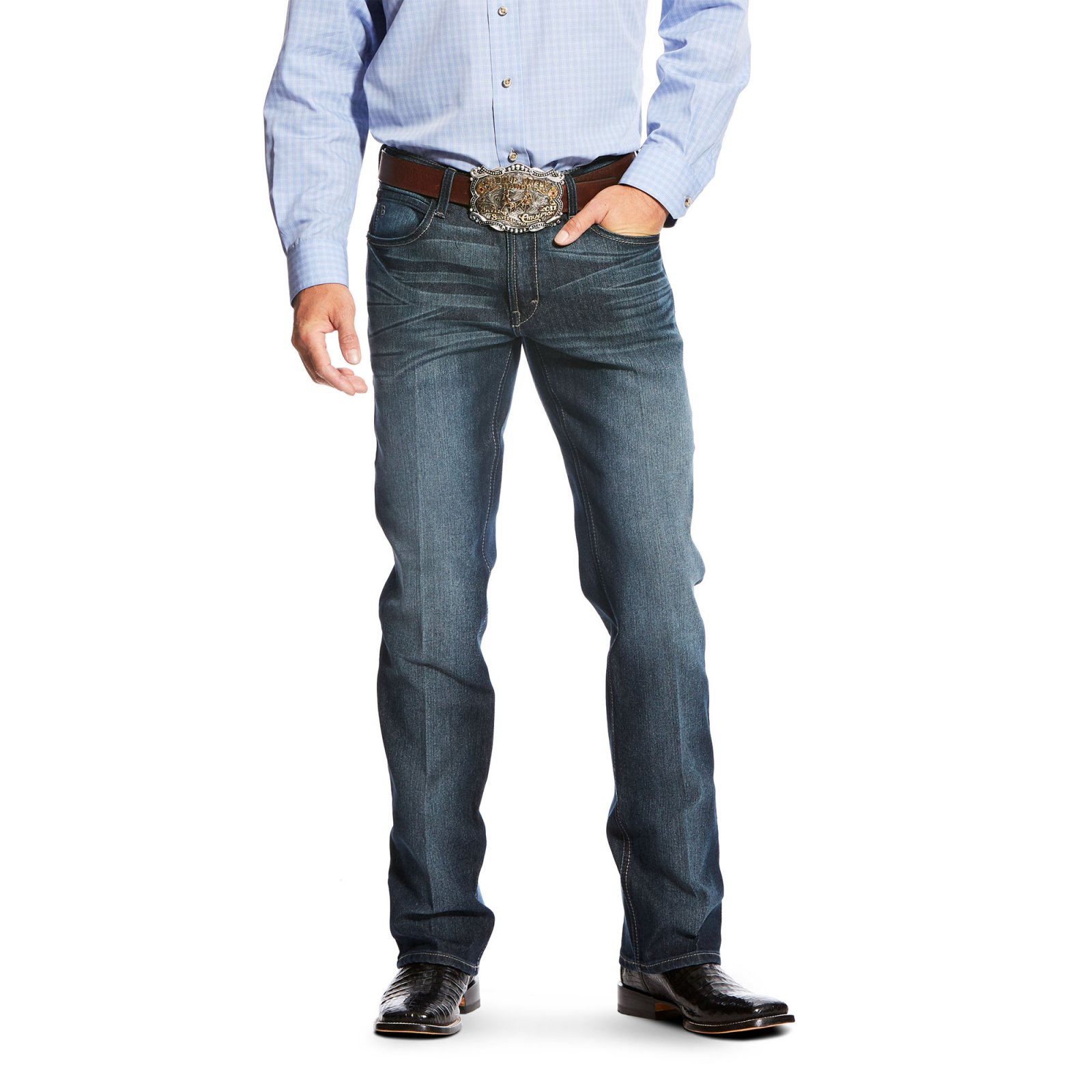 Men's Relentless Jean from Ariat