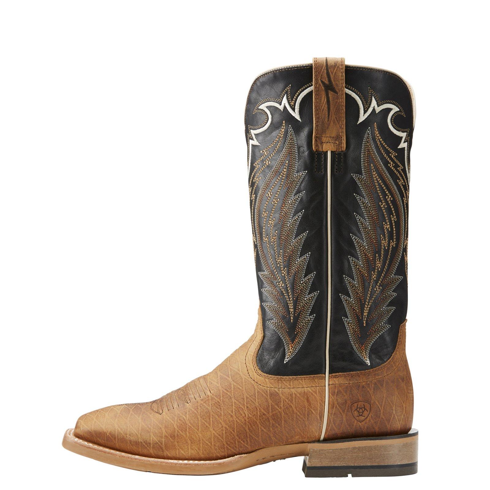Men's Top Hand Western Boot from Ariat
