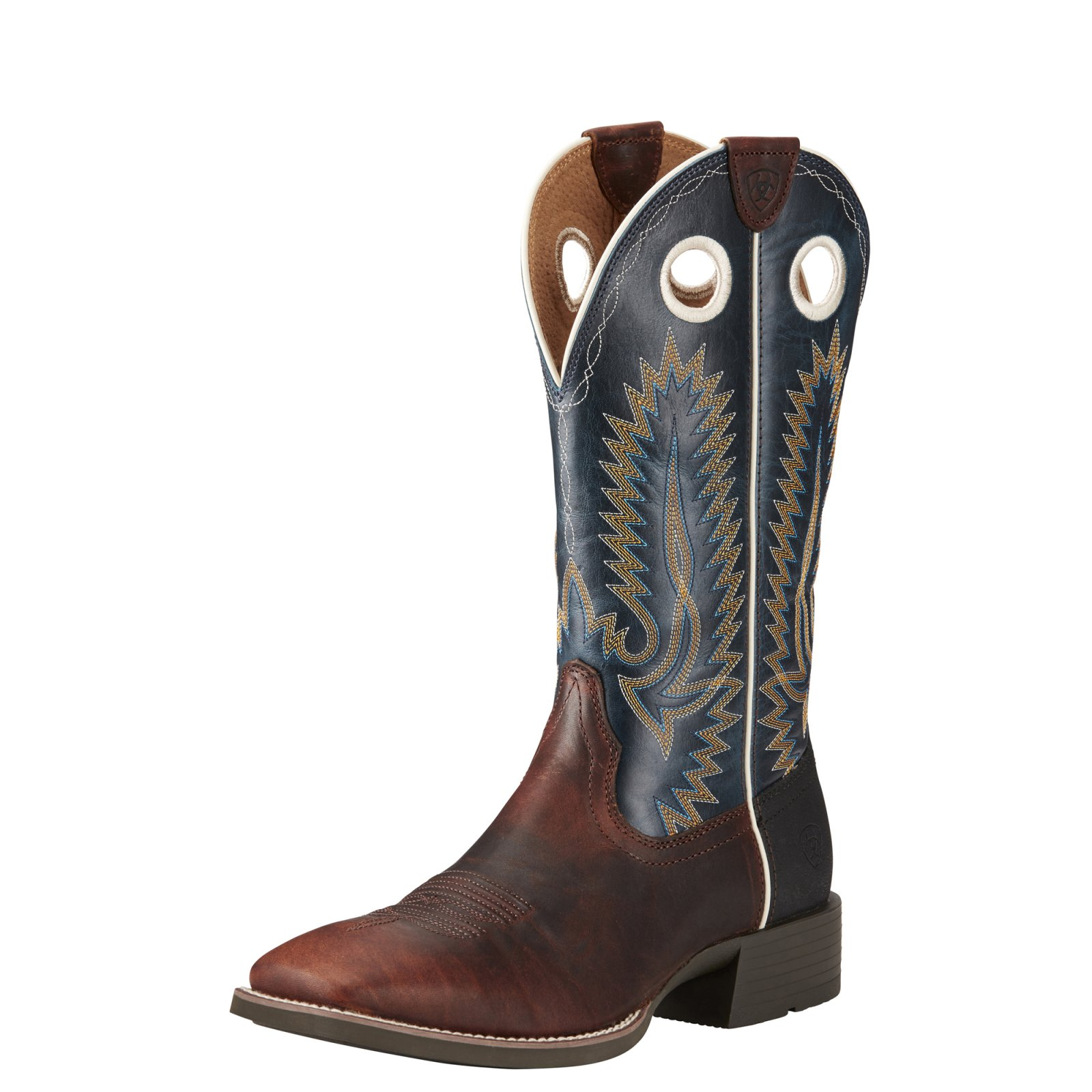 Men's Heritage High Plains Boot from Ariat