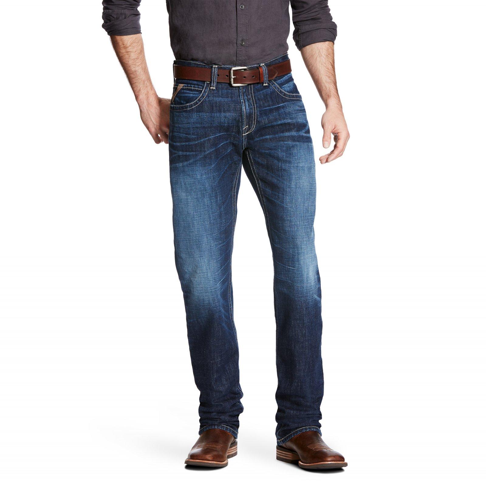 Men's M2 Pioneer Jean from Ariat