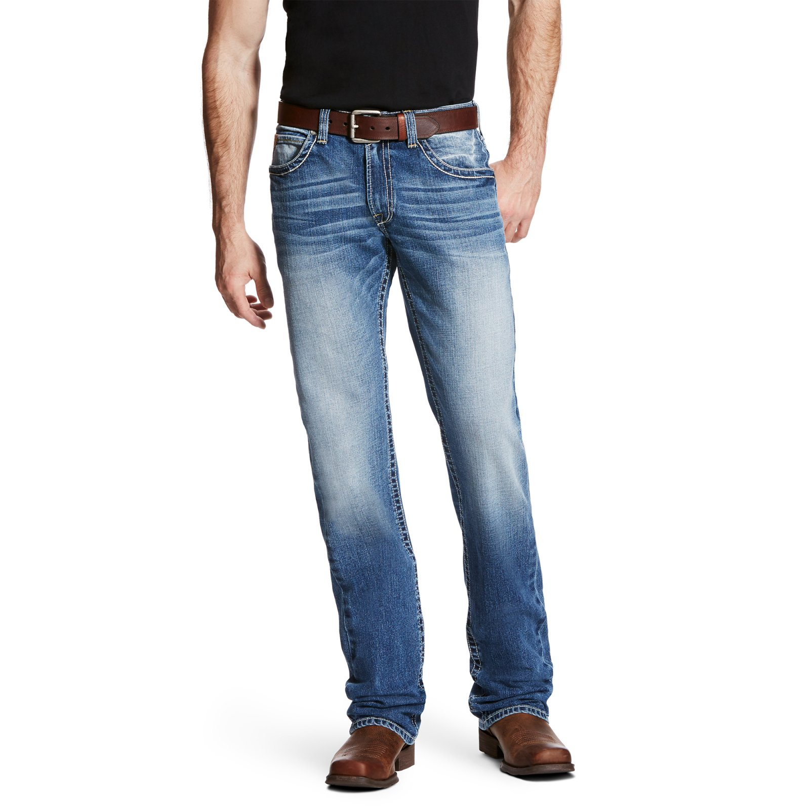 Men's M5 Fargo Jean from Ariat