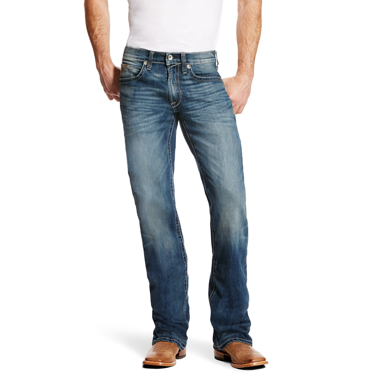 Men's M5 Freeze Point Miner Jean from Ariat