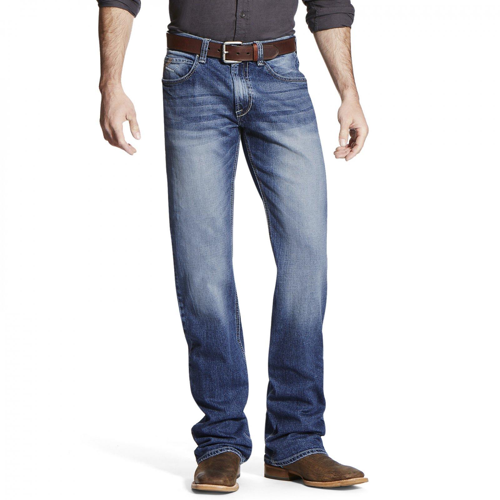 Men's M4 Cole Fargo Jean from Ariat