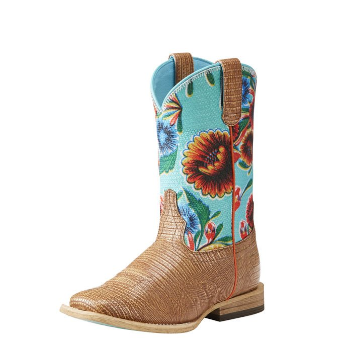 Gringa Western Boot by Ariat