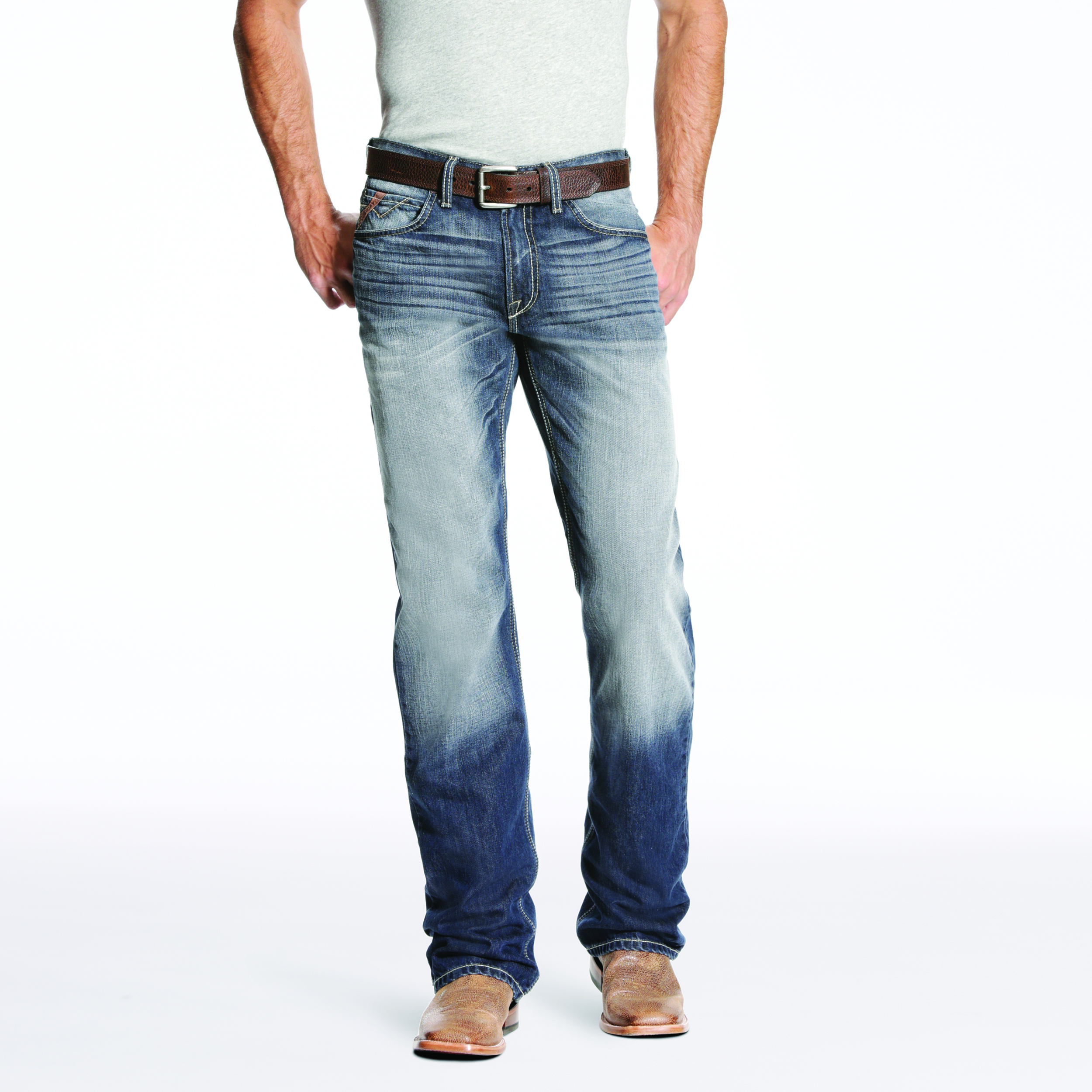 Men's M4 Atlantic Jean from Ariat