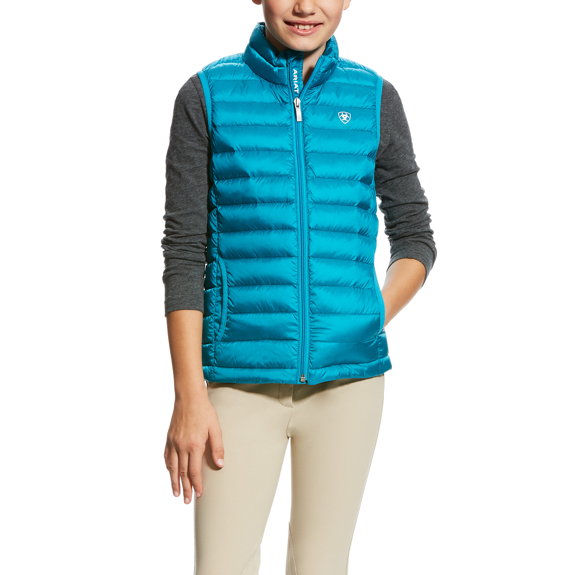Ideal Vest for Girls from Ariat