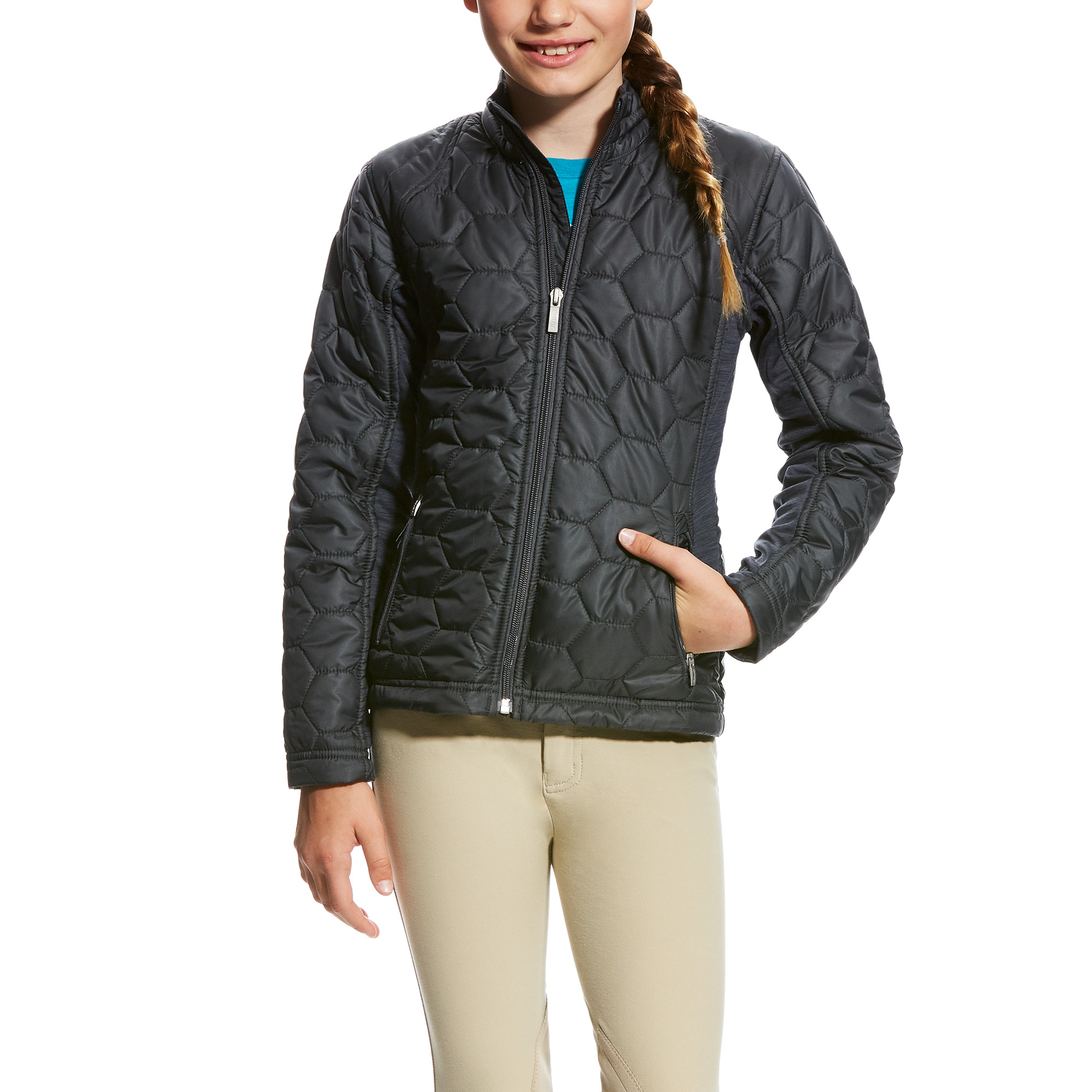Volt Jacket from Ariat