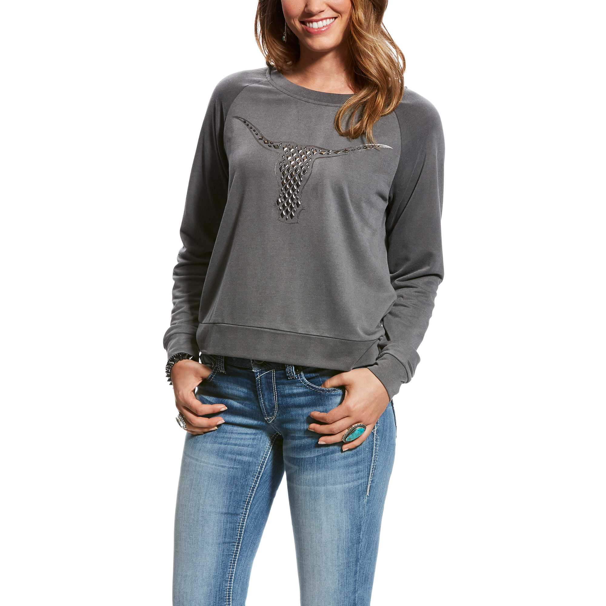 Agnes Top from Ariat