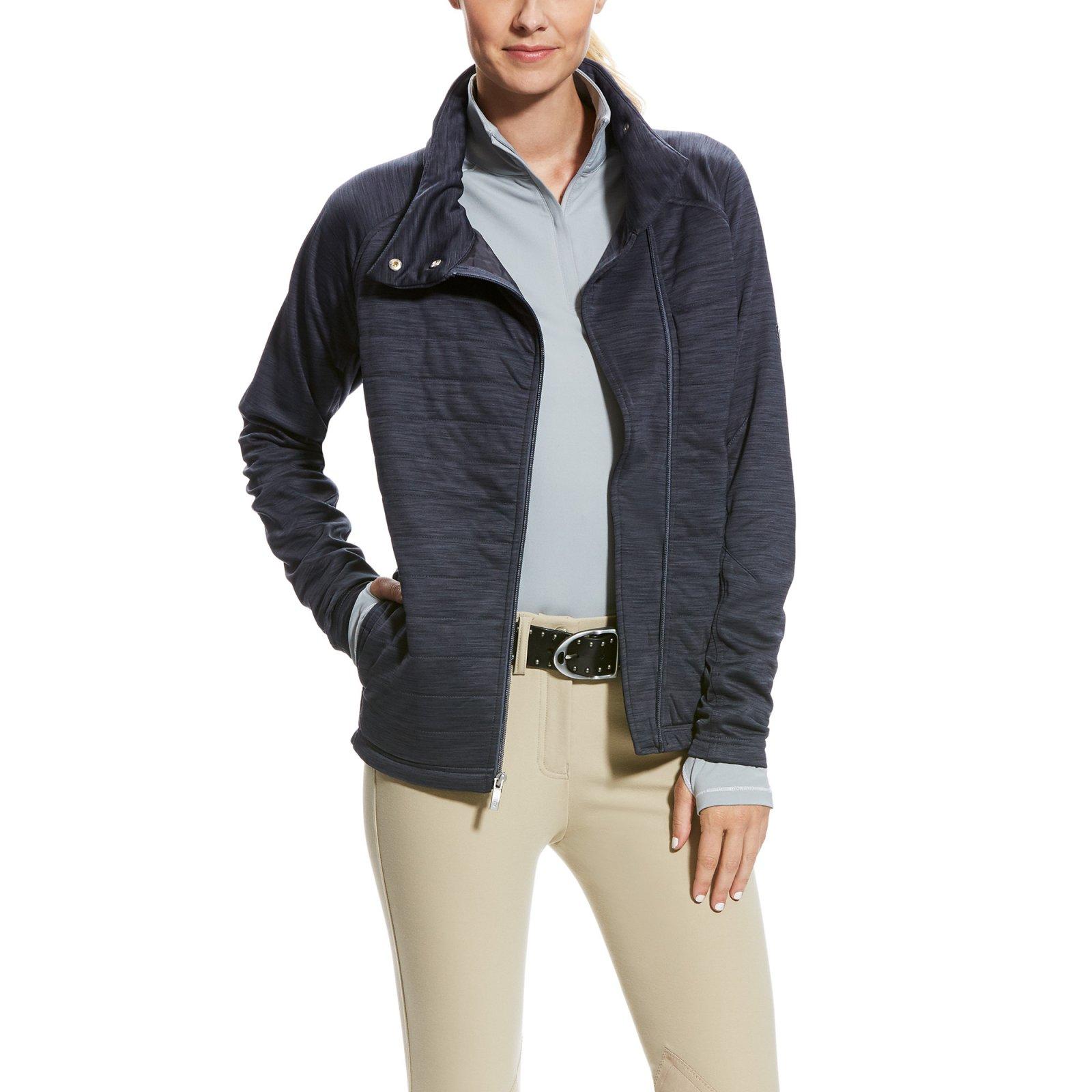 Vanquish Full Zip Jacket from Ariat