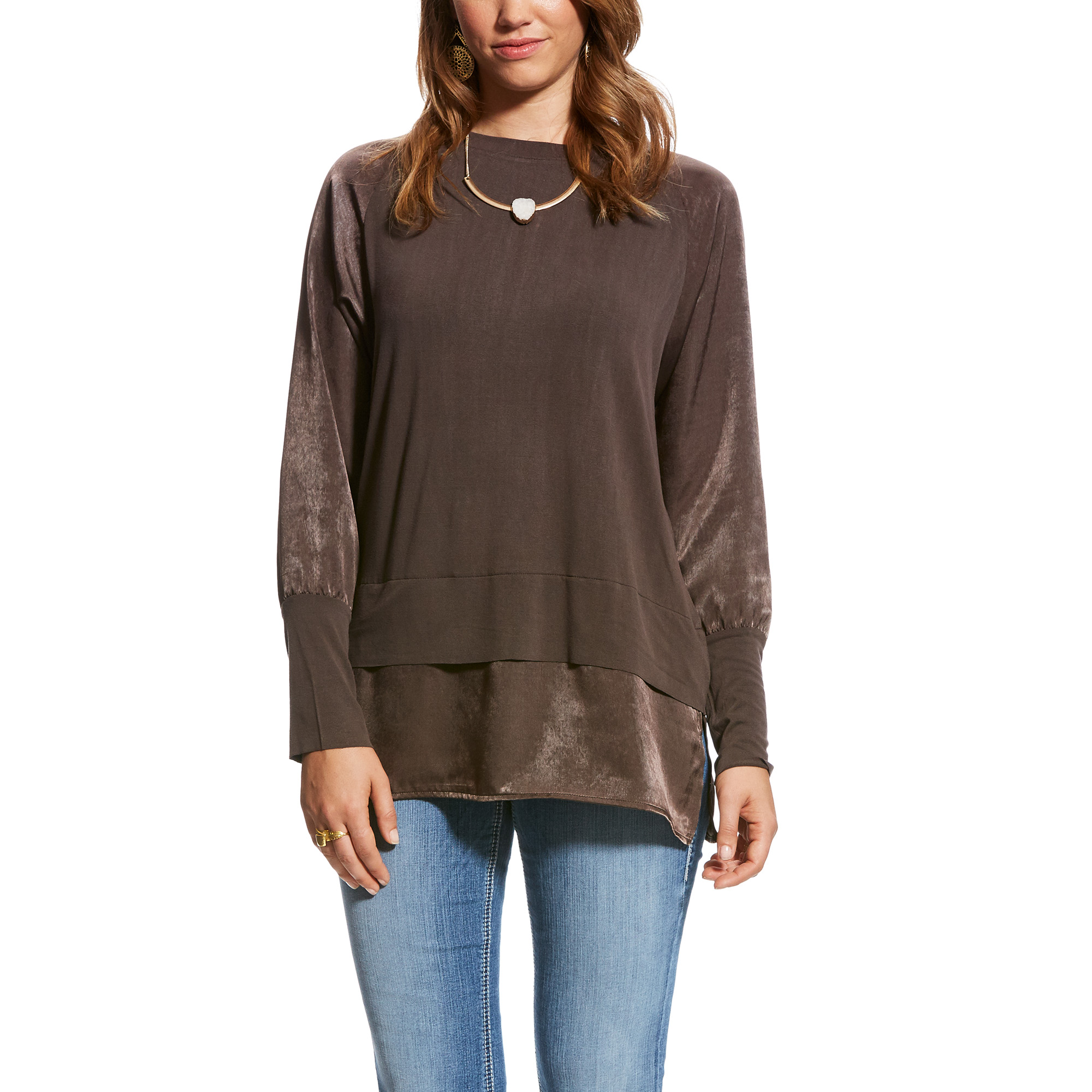 Dobson Blouse from Ariat