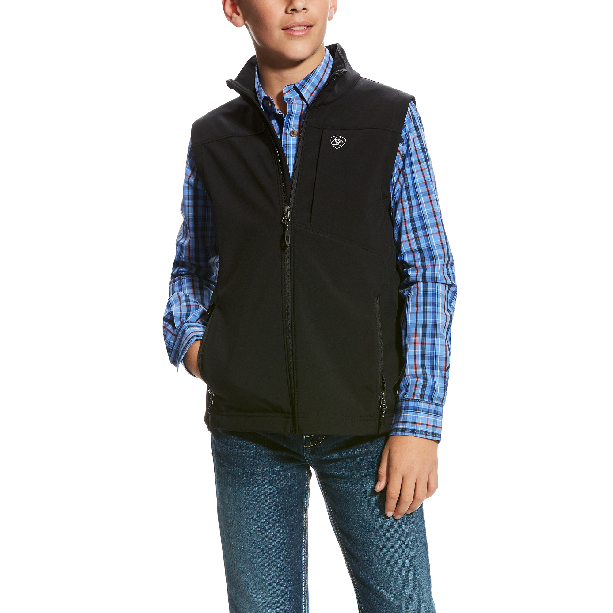 Vernon 2.0 Softshell Vest from Ariat