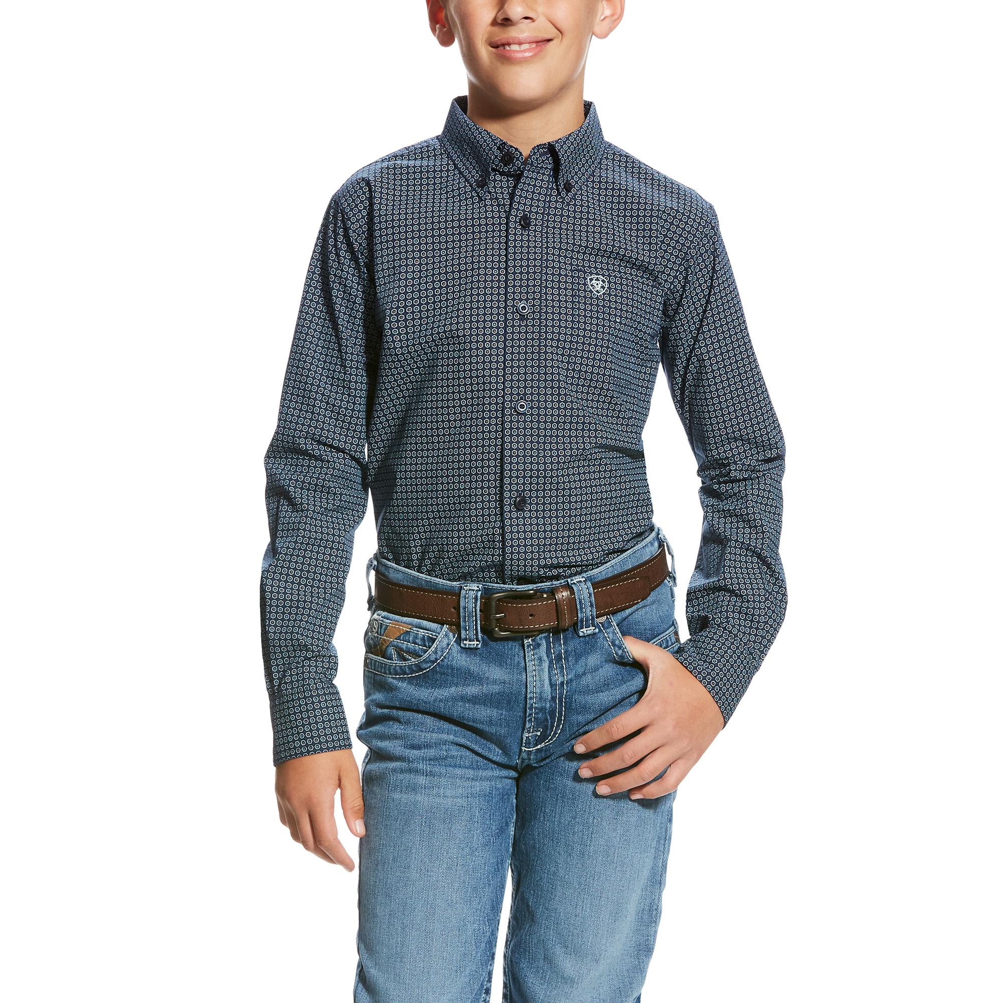Valdera Shirt from Ariat