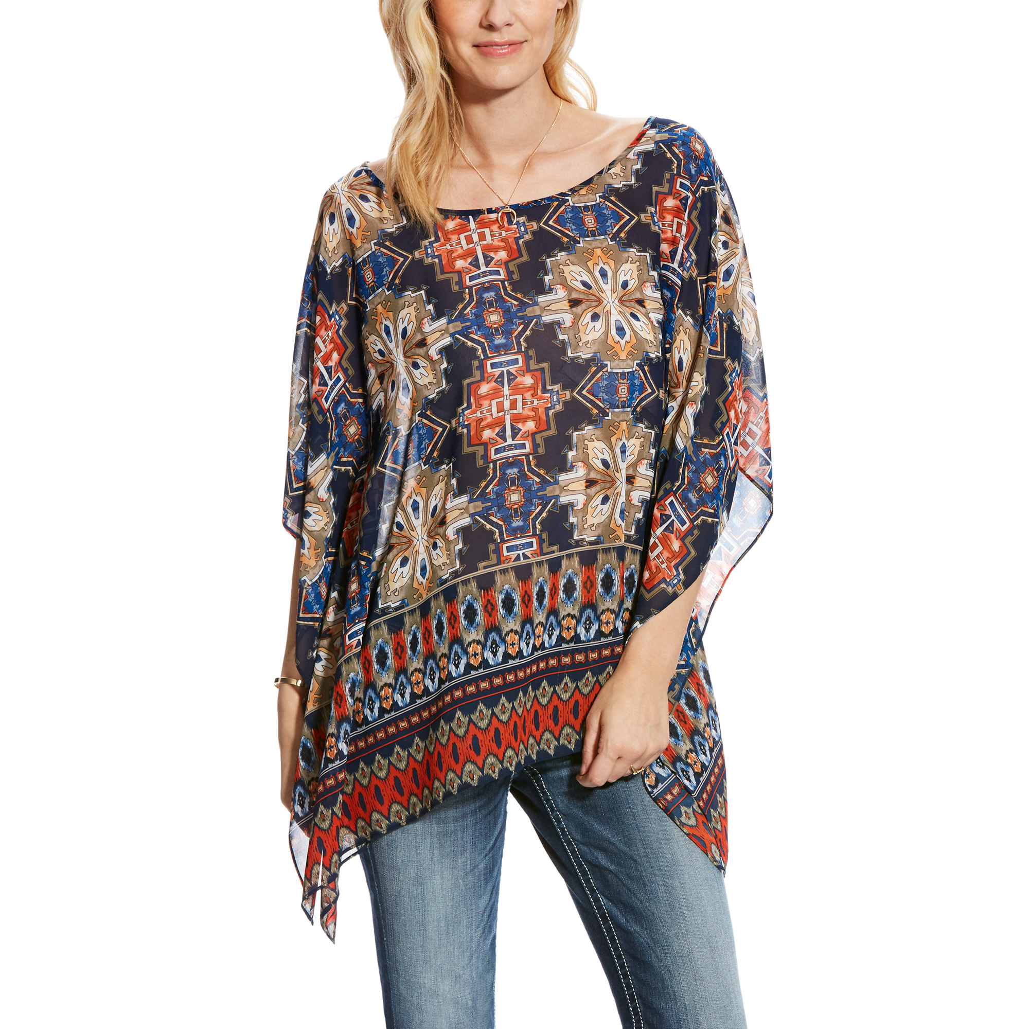 Wondrous Tunic from Ariat