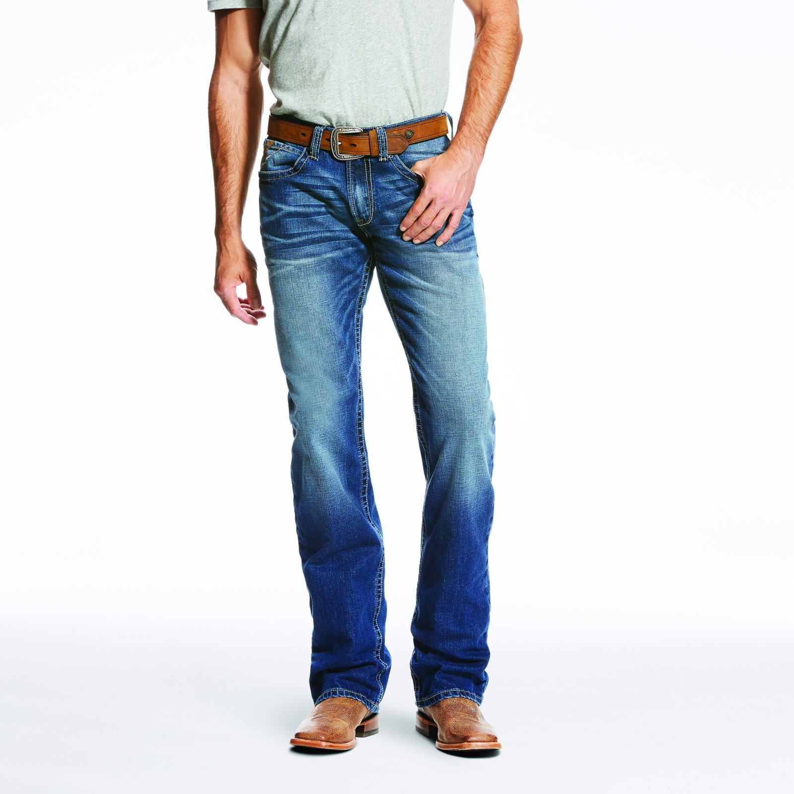 Men's M4 Summit Jean from Ariat