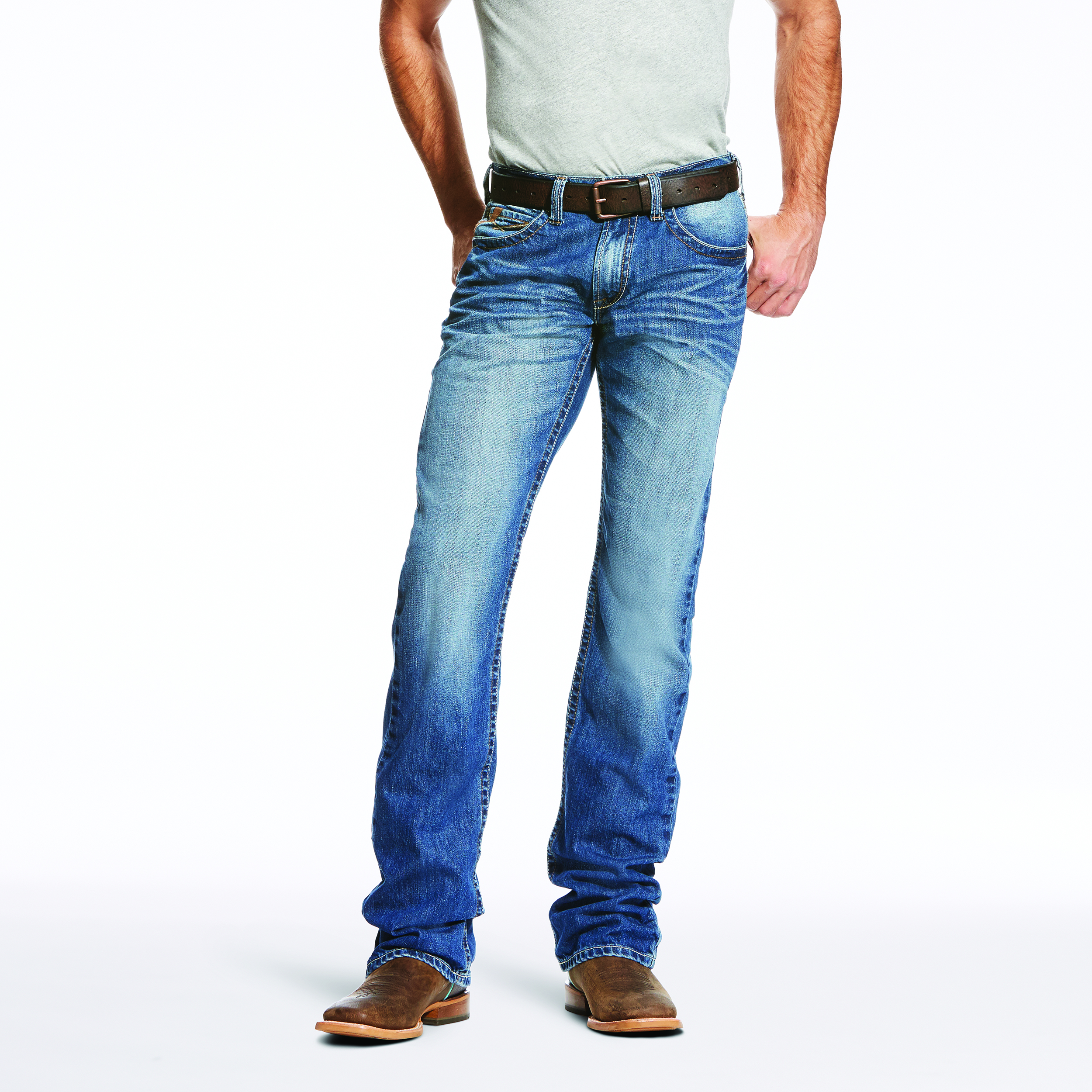 Men's M5 Midway Jean from Ariat