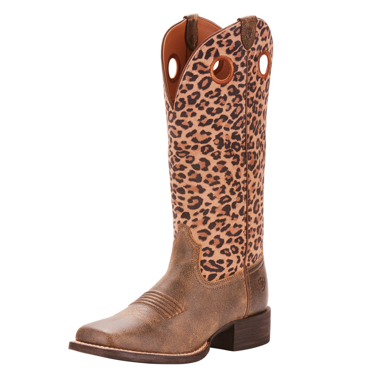 Round Up Ryder from Ariat