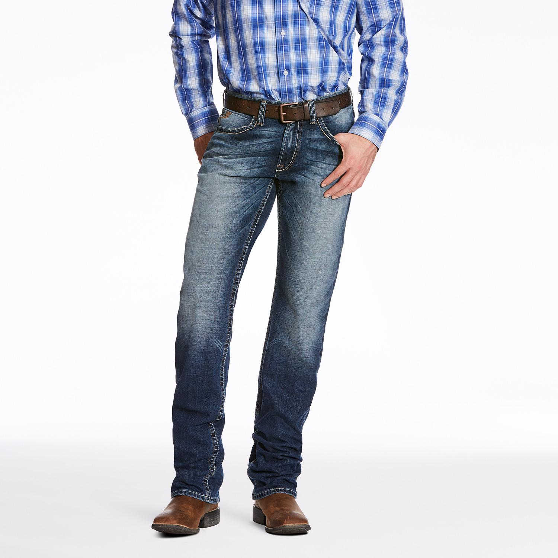 Men's M4 Cinder Jean from Ariat