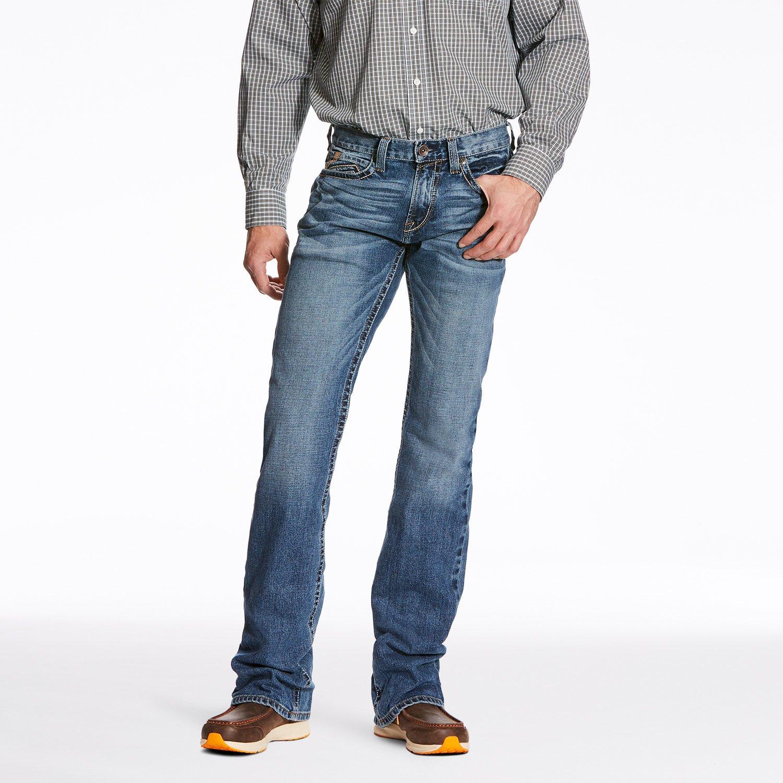 Men's M7 Fargo Rocker Jean from Ariat