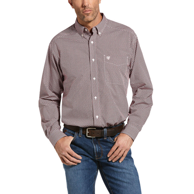 Kelso Classic Fit Shirt from Ariat
