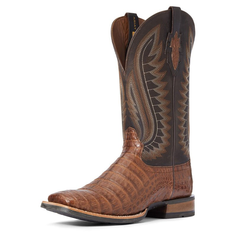 Double Down Western Boot from Ariat