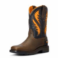 Youth Work VentTEK from Ariat