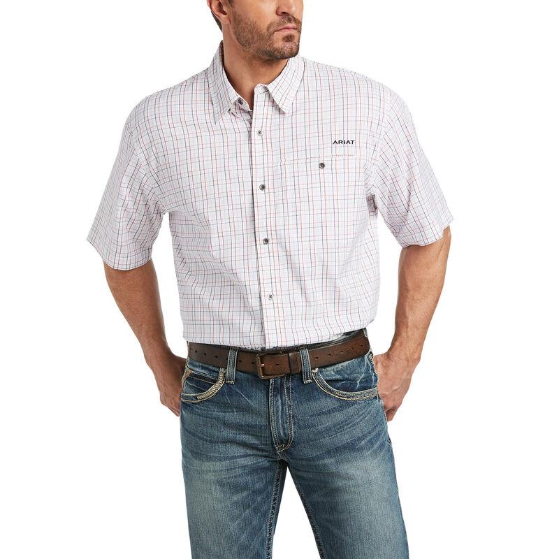 VentTEK Drift Classic Fit Shirt from Ariat