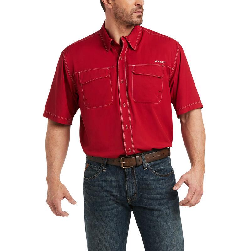 VentTEK Outbound Shirt from Ariat