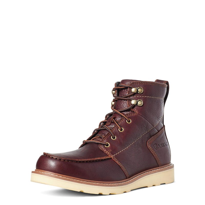 Recon Lace Boot from Ariat