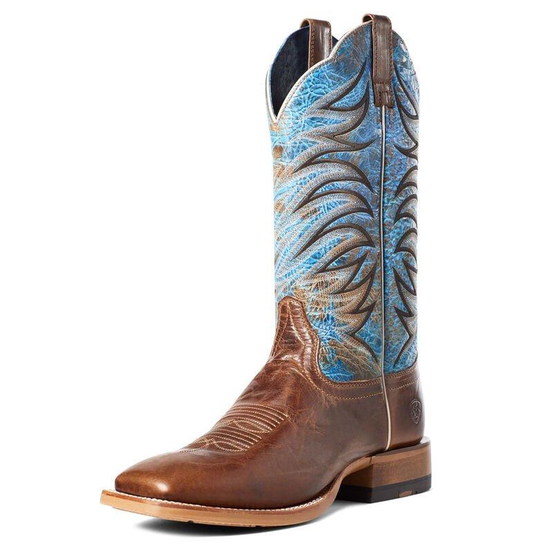Firecatcher Western Boot from Ariat